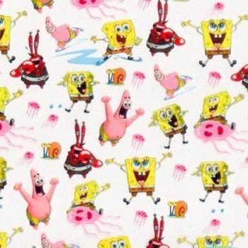 Spongebob 002
