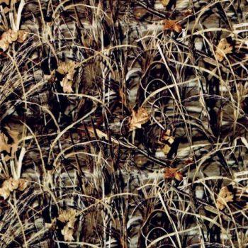 Camouflage swamp